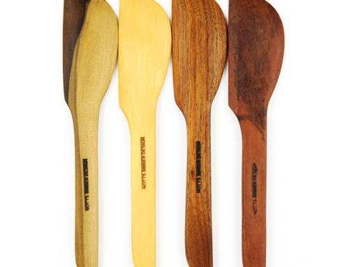 Spatula Spoons