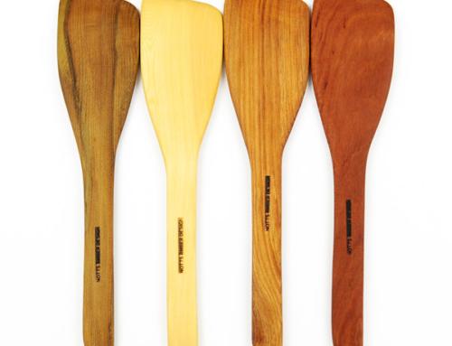 Wok Spoons