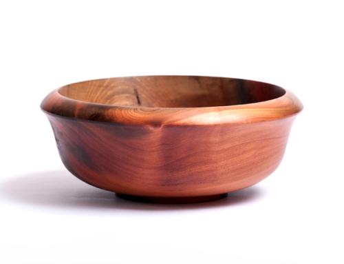 Tasmanian Myrtle Bowl